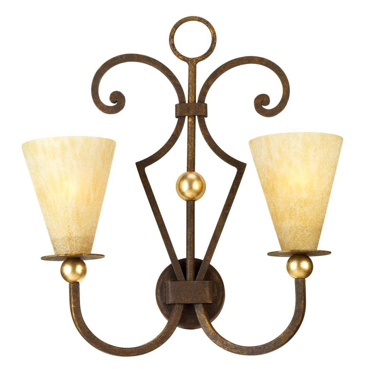 ornate lighting. Wall Light Kytheras With An Ornate Frame-6069142-31 Lighting N