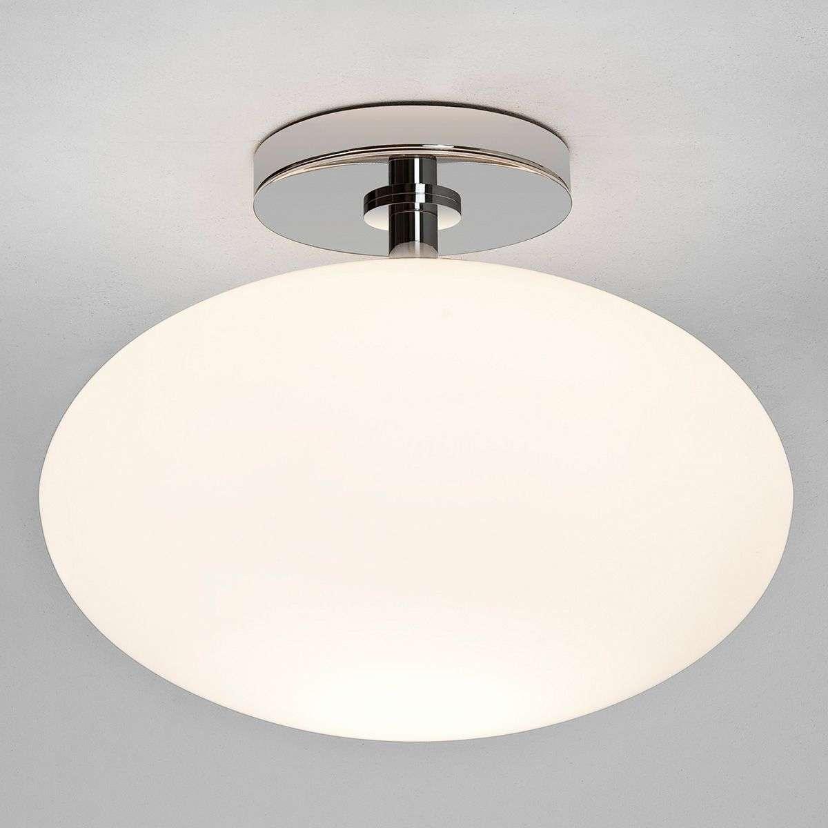 Zeppo Bathroom Ceiling Light Oval IP44-1020303-32
