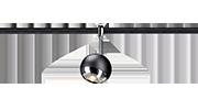 Easytec II Chrome-Black
