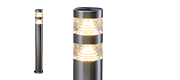 Stainless Steel Bollard Lights