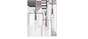 Glass Pendant Lighting
