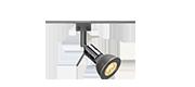 Glu-Trax Mini Track Lighting