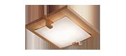 Wooden Ceiling Lights
