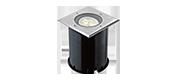 Recessed LED Floor Lights