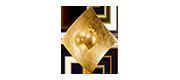 Brass/Gold Wall Lights