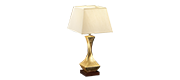 Fabric Table Lamps