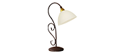 Table Lamps Country/Rustic