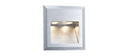 Recessed Wall Lights