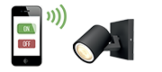 ZigBee Compatible Lights
